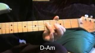 Let It Rain-Eric Clapton-Intermediate Level Lesson