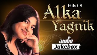 Hits Of Alka Yagnik - Romantic Hits of Alka Yagnik - Popular Bollywood Hindi Songs