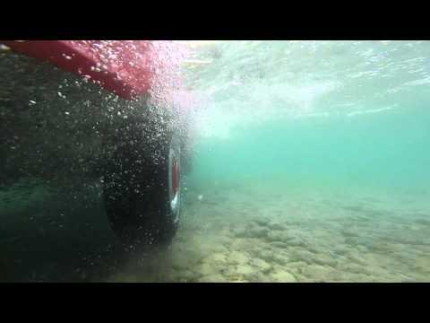 Amphicar Mission Impossible