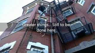 God of this City - Chris Tomlin (Lyrics)