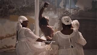 Joey Bada$$ - No Explanation (Feat. Pusha T) [Official Audio]