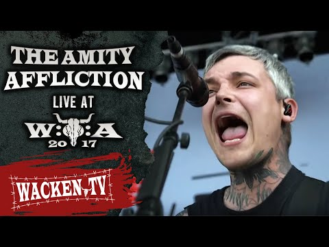 The Amity Affliction - Full Show - Live At Wacken Open Air 2017 Mp3