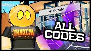Roblox Ninja Tycoon Codes 2019 All Codes Halloween Update 2nd Floor Upgrade Roblox Restaurant Tycoon 2 Minecraftvideos Tv