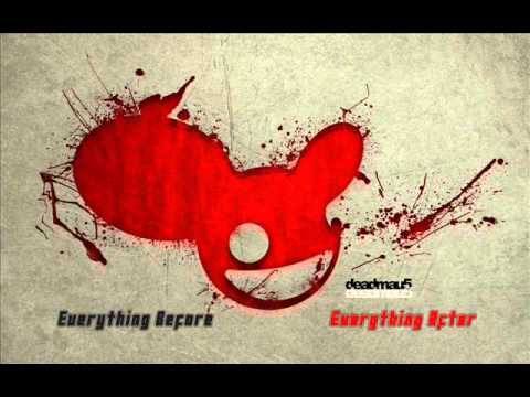 Deadmau5 - Everything Before & Everything After