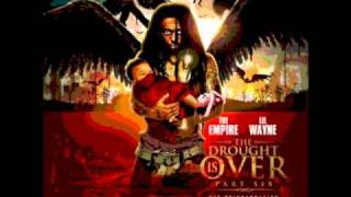Lil Wayne ft. Starr-Blinded