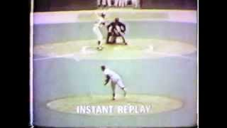 4/10/1971 Expos at Phillies (First Game at the Vet)