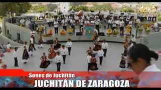 preview picture of video '02. Guelaguetza 2012: Juchitán de Zaragoza'