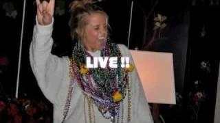 Payton Rae, Payton Rae at Mardi Gras Galveston