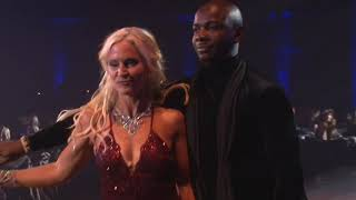 Dancing With The Nashville Stars 2018 -  Mandy Oakes