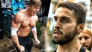 Street Workout VS Bodybuilding - STRENGTH WARS 2k16 #12