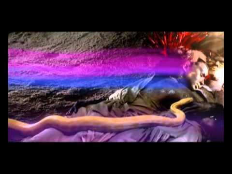Indah Dewi Pertiwi Jangan Sedih (Official Music Video)