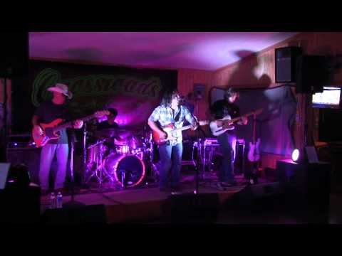 Matt Wayne & Co. | Sweet Mama | Live at Crossroads Saloon