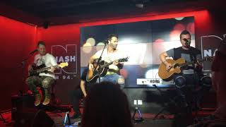 Parmalee - Back In The Game (live)