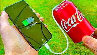 3 SIMPLE INVENTIONS Using Recycled Materials