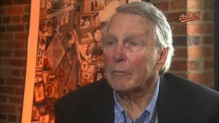 Brooks Robinson Talks About His Involvement With The Maryland State High School All-Star Game