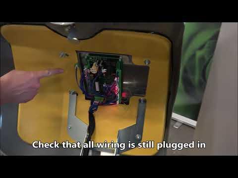 CSM 211 / 212 / 213: Repair defect