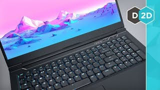 The Cheapest RTX Laptop on Amazon