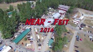 NEAR- Fest 2016 By N1RHY