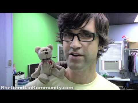 Magical Talking Bear! {KBE and Mail Vlog!}