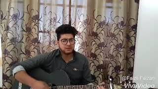 Cover song Ghar aaja pardesi - jaan159