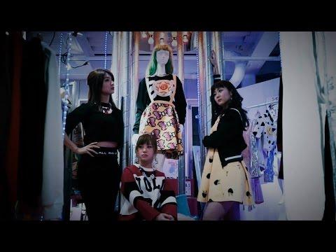 『美女の野獣』 PV (アップアップガールズ(仮) #uugirl )