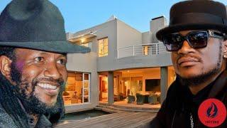Winky D Vs Jah Prayzah, Who Is Richer?   Hot263