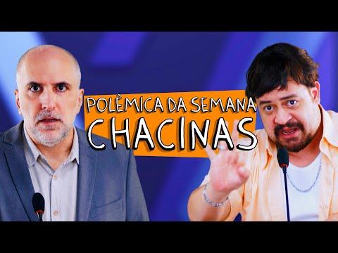 POLÊMICA DA SEMANA - CHACINAS