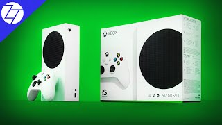 Xbox Series S - Unboxing & Impressions (Retail)