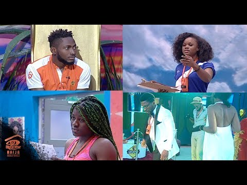 Big Brother Double Wahala Day 84: The Week That Was