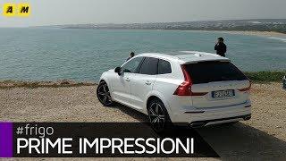 Volvo XC60 2018 | Con la D4 R-Design alla scoperta dell'eccellenza della gamma SUV