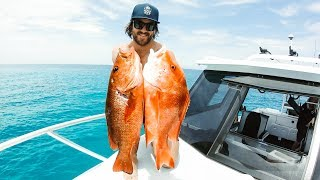Camping In Our New Boat On Remote Coastal Australian Islands - Ep 59 Part 1