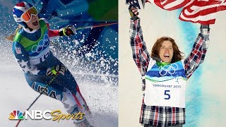 Team USA's best day ever at the winter Olympics | NBC Sports