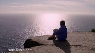 Thumbnail of the video 'Ireland's Barren Burren'