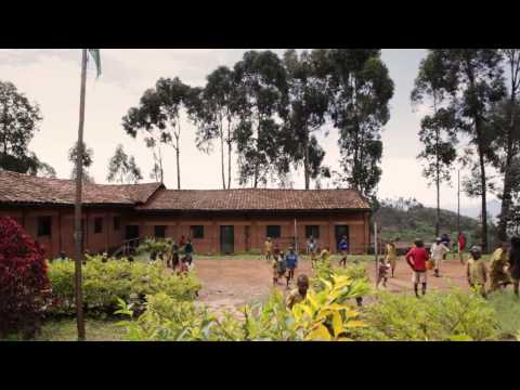 The magnificent Virunga Lodge is the premier luxury gorilla lodge of Rwanda and one of Africa's finest and most renowned lodges. The lodge is perched high on a ridge with stunning views of the Virunga Volcanoes and the Musanze valley to the west and Lake Bulera and Ruhondo to the east.