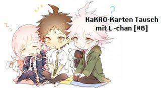 KaKAO-Karten Tausch mit L  -chan [#8]