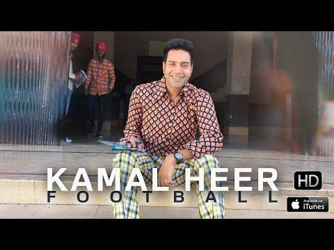 Football  Kamal Heer