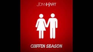 """JONN HART - """"Cuffin Season"""""""