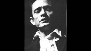 Johnny Cash - Children / Help