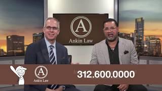 Howard Ankin y Ozzie Guillen – Ley de Lesiones Personalizada