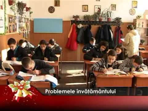 Problemele învăţământului