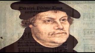Основатель протестантизма Мартин Лютер