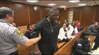 this father meets his sons killer for the first time...then