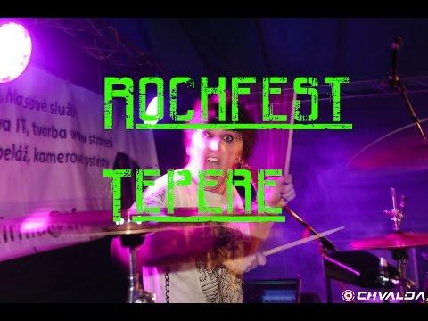 Nightfall - Rockfest Těpeře 2015