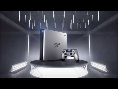 buy gran turismo sport limited edition playstation 4 1tb. Black Bedroom Furniture Sets. Home Design Ideas