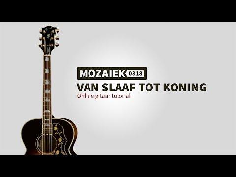 Van Slaaf tot Koning - Youtube Tutorial Video
