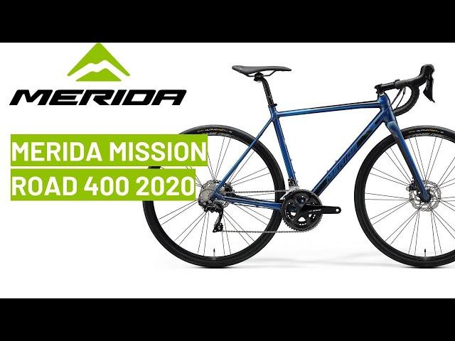Видео Велосипед Merida Scultura 400 white (black)