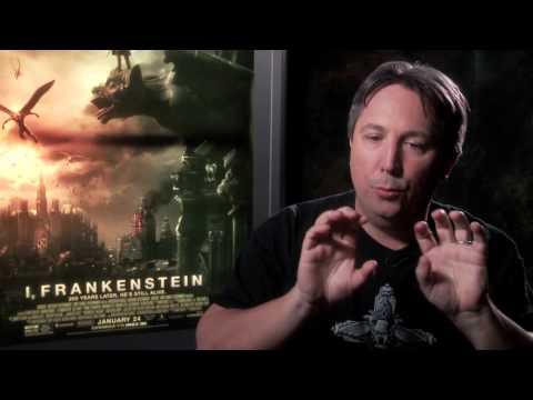 I, Frankenstein IMAX Featurette