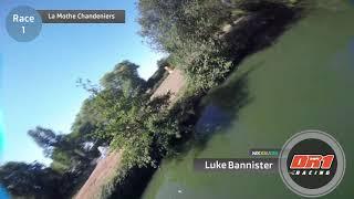 BanniUK - DR1 DHL Champions Series - La Mothe Chandeniers