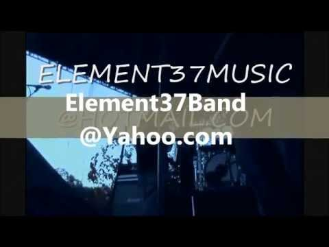 "Element37 ""TimeBomb"" Live at NM State Fair"