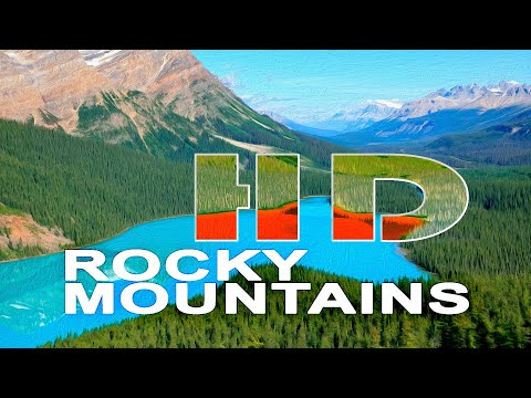 ROCKY MOUNTAINS TOUR 1080P